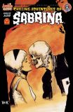 Chilling Adventures of Sabrina (2016) Monster-Sized Collection (#6-8)