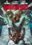American Gods 03: Ich, Ainsel Buch 1
