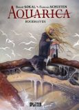 Aquarica 01: Roodhaven
