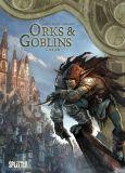 Orks & Goblins 04: Saar