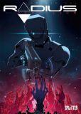 Radius 01: Rebellion