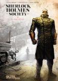 Sherlock Holmes Society 03: Die Sünden des Sohnes