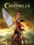 Die Campbells 01: Inferno