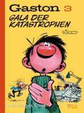 Gaston Neuedition 03: Gala der Katastrophen