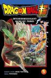 Dragon Ball Super 05: Entscheidungsschlacht!
