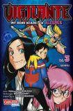Vigilante - My Hero Academia Illegals 03