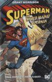 Superman (2011) TPB: World against Superman