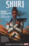 Shuri (2018) TPB 01: The Search for Black Panther