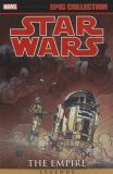 Star Wars Legends Epic Collection: The Empire TPB 05