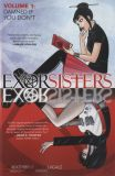 Exorsisters (2019) TPB 01: Damned if you dont