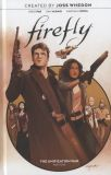 Firefly (2018) HC 01: The Unification War - Part One