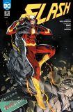 Flash (2017) 10: Eiskaltes Bündnis