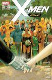 X-Men: Gold (2018) 06: Hochzeit mit Hindernissen