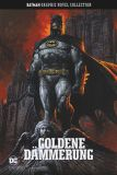 Batman Graphic Novel Collection (2019) 09: Goldene Dämmerung