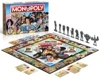 One Piece Monopoly