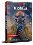 Dungeons & Dragons: Waterdeep - Drachenraub