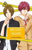 Bad Boy Yagami 06