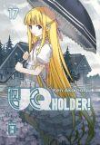 UQ Holder! 17