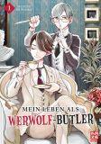 Mein Leben als Werwolf-Butler 01