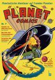Planet Comics 07