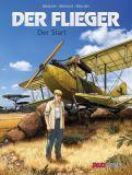 Der Flieger 01: Der Start