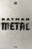 Batman Metal (2018) Paperback [Hardcover]