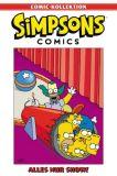 Simpsons Comic-Kollektion 30: Alles nur Show!