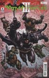 Batman/Teenage Mutant Ninja Turtles III (2019) 01