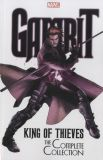 Gambit (2012) TPB: King of Thieves - The Complete Collection