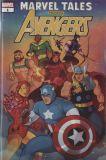 Marvel Tales: The Avengers (2019) 01