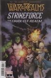 The War of the Realms Strike Force: The Dark Elf Realm (2019) 01