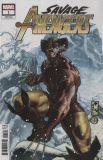 Savage Avengers (2019) 01 [Simone Bianchi Variant Cover]