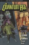 The Quantum Age: From the World of Black Hammer (2018) TPB