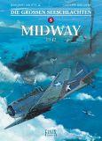 Die grossen Seeschlachten 05: Midway