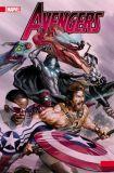 Avengers (2016) Paperback 06 [15]: Verrat