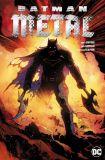 Batman Metal (2018) Paperback