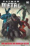 Batman Metal (2018): Der Aufstieg der Dunklen Ritter Paperback