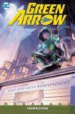 Green Arrow (2017) Megaband 03: Vermächtnis