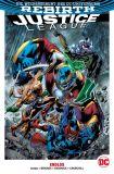 Justice League (2017) Paperback 04: Endlos