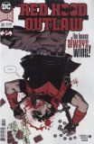 Red Hood: Outlaw (2016) 34