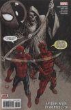 Spider-Man/Deadpool (2016) 50