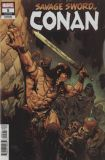 Savage Sword of Conan (2019) 05 [240] [Variant Cover]