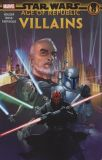 Star Wars: Age of Republic (2019) TPB 01: Villains