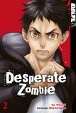 Desperate Zombie 02