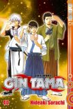 Gin Tama 40