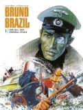 Bruno Brazil 01: Der Hai, der zweimal starb