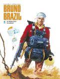 Bruno Brazil 02: Kommando Kaiman [Vorzugsausgabe]