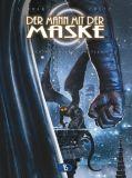 Der Mann mit der Maske 03: Chimären und Gargylen
