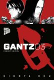 Gantz Perfect Edition 03