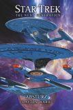 Star Trek - The Next Generation Roman: Absturz
